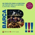 barça. un triplete para la historia-joan josep pallas-9788416012589