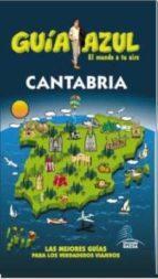cantabria 2015 (guia azul) 9788416137589