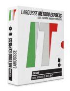 metodo express italiano 9788416368389