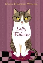 lolly willowes-sylvia townsend warner-9788416638789