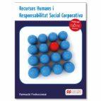 recursos humans i responsabilitat social pack 2016 catala-9788416653089