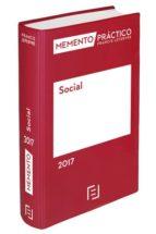 memento práctico social 2017 9788416924189