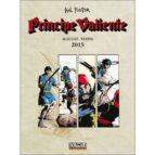 principe valiente 2016-hal foster-9788416961689