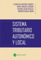 sistema tributario autonomico y local-emilio martinez gutierrez-9788417192389