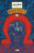 jack kirby - centenario-9788417316389