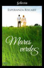 mares verdes (ebook)-esperanza riscart-9788417540289