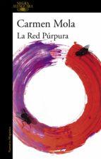 la red púrpura (ebook) carmen mola 9788420435589