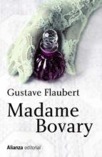 madame bovary gustave flaubert 9788420664989
