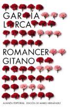 romancero gitano (1924 1927) federico garcia lorca 9788420671789