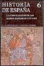 LA CONSOLIDACION DE LOS REINOS HISPANICOS (1157-1369)