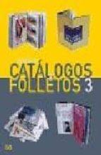 diseño de catalogos y folletos 3 wilson harvey 9788425219689