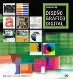 manual de diseño grafico digital bob gordon 9788425221989