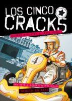 frenazo en seco (los cinco cracks) andreas schlüter 9788426386489