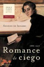 romance de ciego (ebook)-angeles de irisarri-9788427036789