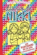 diario de nikki 12. un flechazo de lo más catastrófico-rachel renee russell-9788427212589