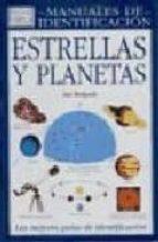 estrellas y planetas: manual de identificacion-ian ridpath-9788428211789