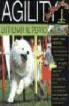 agility: entrenar al perro mary ann nester 9788428214889
