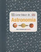 curso basico de astronomia robert dinwiddie 9788428216289