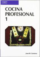 cocina profesional 9788428318389