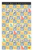 los panes y los peces de faustino jose maria salaverri 9788428815789