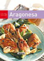 aragonesa (cocina tradicional) 9788430563289