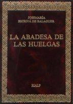 la abadesa de las huelgas-9788432124389