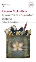 el corazón es un cazador solitario (ebook) carson mccullers 9788432200489