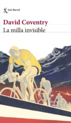 la milla invisible-david coventry-9788432232589