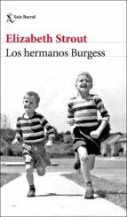 los hermanos burgess-elizabeth strout-9788432233289