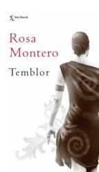temblor (ebook) rosa montero 9788432290589