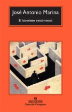 el laberinto sentimental (ebook) jose antonio marina 9788433938589