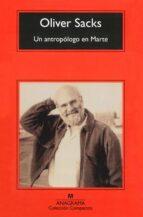un antropologo en marte oliver sacks 9788433966889