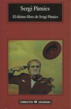 el ultimo libro de sergi pamies-sergi pamies-9788433972989
