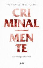 criminal-mente-paz velasco-9788434427389