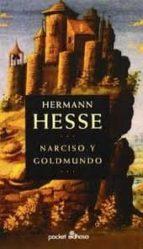 narciso y goldmundo hermann hesse 9788435015189