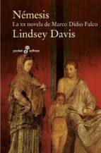 nemesis-lindsey davis-9788435019989