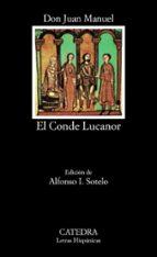 el conde lucanor (23ª ed.)-9788437600789