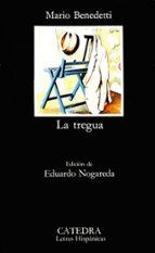 la tregua (11ª ed.) mario benedetti 9788437601489