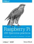 rasperry pi 200 ejercicios practicos simon monk 9788441536289