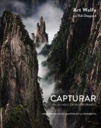 capturar un mundo extraordinario: los secretos de un maestro de la fotografia (photoclub) art wolfe rob sheppard 9788441538689