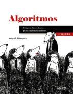 algoritmos: guia ilustrada para programadores y curiosos 9788441540989