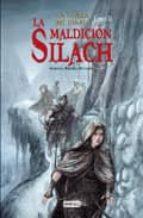 la maldicion silach-9788444146089