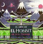 el arte de el hobbit-wayne g. hammond-christina scull-9788445000489
