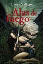 alas de fuego (vol. 1)-laura gallego garcia-9788445002889