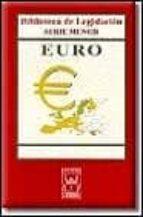 euro 9788447011889