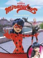¡palomas al ataque! (miraculous [prodigiosa ladybug]. comic) 9788448848989