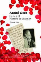 carta a d.-andre gorz-9788449324789