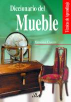 diccionario del mueble vanessa cucco 9788466207089