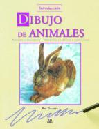 introduccion: dibujo de animales: anatomia, movimiento, perspecti va, caracter, composicion-kay gallwey-9788466212489