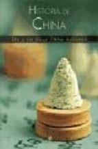 historia de china: dia a dia en la china milenaria silvia garcia menendez 9788466213189